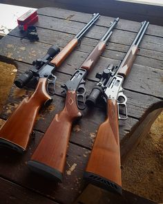 """I see these and all I can think of is """"Truck Guns."""