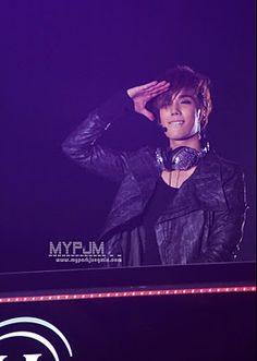 DJ Min <3