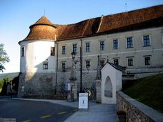Castle Brezice - Slovenia