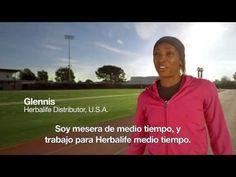 Does Herbalife work? Why this athlete loves Herbalife   The Real Herbalife