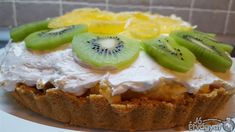Narancsos Mascarpone torta Mashed Potatoes, Cheesecake, Muffin, Pie, Breakfast, Ethnic Recipes, Food, Mascarpone, Whipped Potatoes