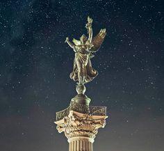 Place des Quinconces : Monument aux Girondins by Geoffroy Groult. #bordeaux #quinconces #girondins #geoffroyGroult