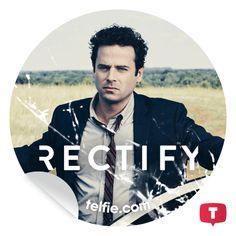 #Rectify: Jon (5th Sticker)