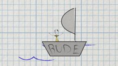 I <3 Rude (Official Lyric Video) by MAGIC! on Vevo for iPhone