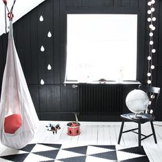 Top Kids' Room Ideas from Instagram