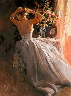Preparation by Richard Johnson