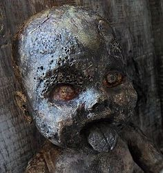 OOAK-Zombie-Walker-Baby-Decaying-Doll