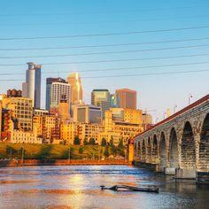 MSP Bucket List: 50 Things to Do Before You Die in Minneapolis & Saint Paul - Thrillist