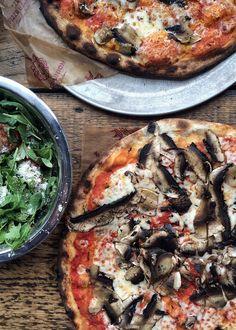 Pizza Union | Kimberley Chan Photography