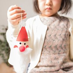 Crafts For Kids To Make, Diy And Crafts, How To Make, Christmas Crafts, Christmas Ornaments, Food Crafts, Holiday Recipes, Creations, Entertaining