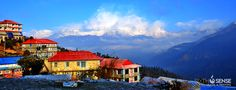 Poon Hill – Ghorepani & Ghandruk Trek: A hybrid of cultural heritage and Natural Beauty - Sixth Sense Travel Blog