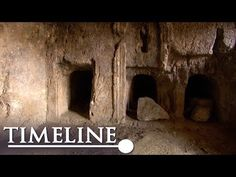 Jesus Christ's tomb opened for first time in 500 years to reveal miraculous discovery inside - YouTube
