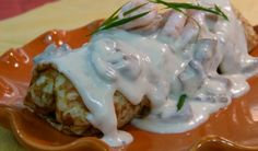 Seafood Crepes with Mornay Sauce | Town and Country Markets