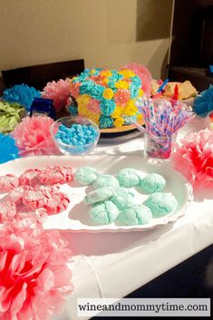 How I Planned the Perfect Gender Reveal Party