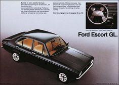 1978 Ford Escort GL