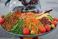 Jaipur Street Vendor | by cowyeow
