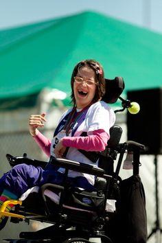 I ♥ Special Olympics!
