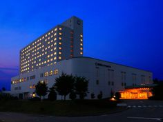 Toyama Tonami Royal Hotel Japan, Asia Tonami Royal Hotel is perfectly located for both business and leisure guests in Toyama. The hotel offers a wide range of amenities and perks to ensure you have a great time. Take advantage of the hotel's Wi-Fi in public areas, car park, meeting facilities, family room, restaurant. Comfortable guestrooms ensure a good night's sleep with some rooms featuring facilities such as television LCD/plasma screen, non smoking rooms, air conditioning...