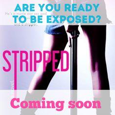 Stripped by Jasinda Wilder