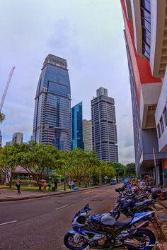 Tanjong Pagar Station, Singapore