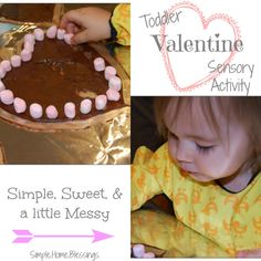 Toddler Valentine Se