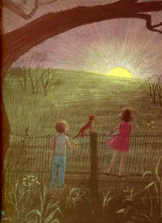 THE DAY WE SAW THE SUN COME UP (1961)  Adrienne Adams