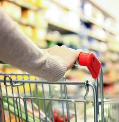 Study: Don't go shopping when you're hungry