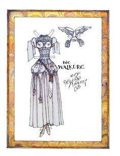 Legacy Pride Volume II Number III - Paper Doll - Katerine Coss - Picasa Albums Web