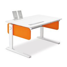 Kinderschreibtisch design  Champion desk by Moll with Multi Deck depth extension. Perfect ...