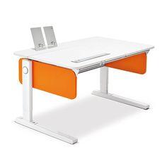 #moll #Champion #leftup #orange #Kinderschreibtisch #successfulstudy #studentdesk