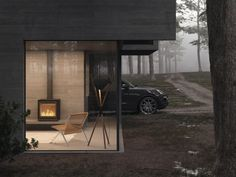 """Check out my @Behance project: """"H3_house"""" https://www.behance.net/gallery/46919687/H3_house"""