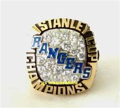 NY Rangers - Time for another.