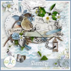 *** NEW ***    Eternity by Florju Designs    http://digital-crea.fr/shop/index.php?main_page=product_info=155_167_id=12438#.UXO5WrUqxgE