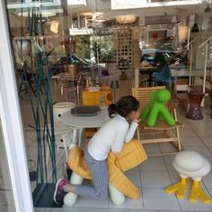 just puppy stories our little girl is sitting on with puppy for until mummy finishes her job. Just A Little, Little Girls, Glyfada Greece, Design Lab, Home Appliances, It Is Finished, Inspired, Interior Design, Inspiration