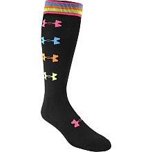 Show your true colors on the field! Under Armour Women's AllSport Over-the-Calf Neon Socks. Softball Socks, Gift List, Under Armour Women, True Colors, Calves, Weird, Neon, Running, Baseball