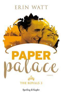 La casa della maestra: Paper Palace