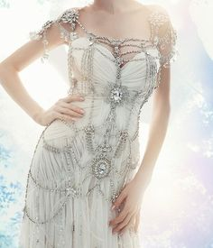 khaleesi dress - Google Search