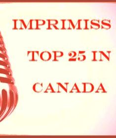 Imprimiss Top 25 in Canada, a playlist by imprimiss-recordlabel on Spotify