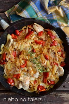 Paella, Pasta Salad, Poultry, Potato Salad, Cabbage, Dinner Recipes, Food And Drink, Turkey, Healthy Recipes