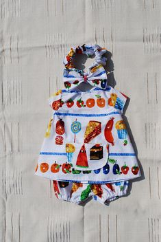 Your place to buy and sell all things handmade Best Baby Gifts, Very Hungry Caterpillar, Cute Bows, Craft Items, Trendy Baby, Baby Dress, Etsy Seller, Etsy Handmade, Handmade Gifts