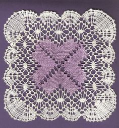 bobbin lace patterns | View Full Size