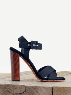 CÉLINE fashion and luxury shoes: 2013 Fall collection - Sandals - 16