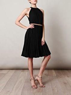 little black dress by Maiden11976