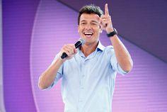 Dançou, Gatinho: Algoz impõe novo desafio ao apresentador http://r7.com/NwBd