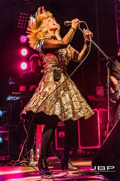 Toyah Willcox live Exmouth Festival 28.5.2017 Photo by https://www.facebook.com/JohnBaileyPhotography