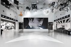 Coordination Asia - Shanghai Film Museum