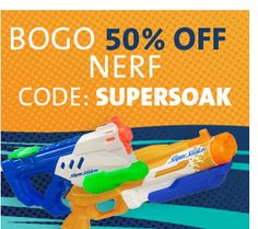 BOGO 50% OFF NREF | CODE: SUPERSOAK Business Sales, Going Out Of Business, Novelty Items, Discover Yourself, New Trends, Nerf, Coding, Entertaining, New Fashion