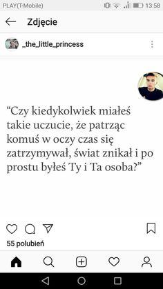 Oj było tak tylko ta osoba raczej o tym nie wiedziała Sad Quotes, Life Quotes, Life Is Hard, Motto, Crying, Quotations, It Hurts, Lyrics, Romantic
