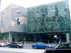 THE 10 MOST VISITED MODERN ART GALLERIES IN AUSTRALIA