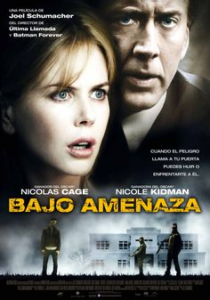 2011 / Bajo amenaza - Trespass